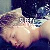 Ny: Justin - Sleepy