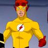 Kid Flash [Wally West]