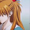 ♠ Asuka Langley Soryu