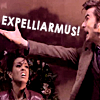 abigail89: Doctor Who Expelliarmus!