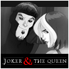 The Joker and the Queen: Rogue/Gambit Fanfiction