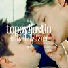 xie_xie_xie: toppy!Justin