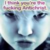 andreth_47: Antichrist
