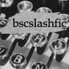 bscslashfic View all userpics