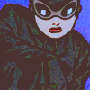 Selina Kyle ⇆ Catwoman