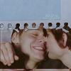 sanami276: Queer as Folk / BJ PIFA kiss