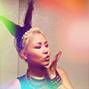 쉘리 I whip my hair like Bang Bang: awz - vanessa = bamf