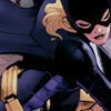 stephanie brown ( B A T G I R L )