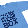 DW -  angels have the phonebox