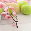 dani_meows: stock: flower and eggs