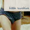 Ny: 108 Little Sunshine