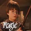 Slashing Harry Potter