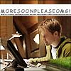 pendulumchanges: other - 'moresoonpleaseomg' computer