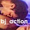 Ny: bj_action kiss