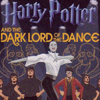 mllesatine: hp and the dark lord of the dance