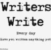 writere userpic