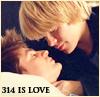 Ny: 314 Is Love