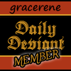 gracerene posting in Daily Deviant - get your daily HP kink!