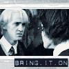 쉘리 I whip my hair like Bang Bang: hp - h/d bring it on