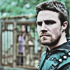 Oliver Queen posting in CodeShare