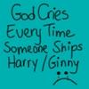 Maggie: God Cries