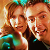 Lilith: dw-doctor & donna
