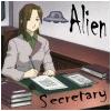 aliensecretary userpic