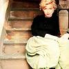 xie_xie_xie: Marilyn Monroe -- stairs