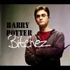 쉘리 I whip my hair like Bang Bang: hp - harry potter bitchez