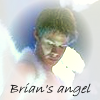 rosy5000: Justin - Brian's Angel