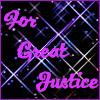 forgreatjustice userpic