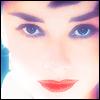 testdog65: Audrey Hepburn