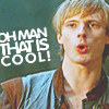 Lilith: merlin-cool