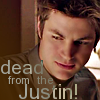 Fundles: dead from the justin