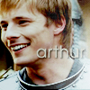 Sebastian: Merlin - Arthur soft text