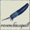 ravenclawsquill View all userpics