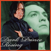 darkprincesnape View all userpics